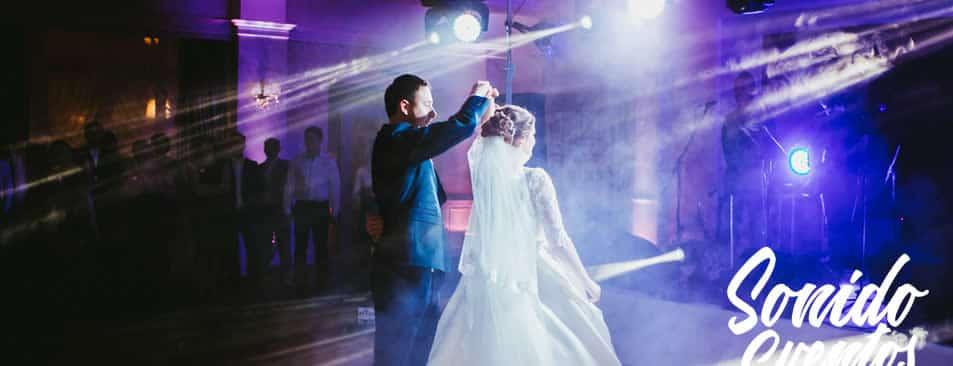 dj para bodas en México