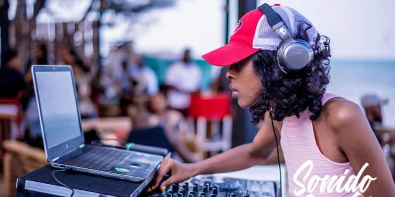 dj para eventos