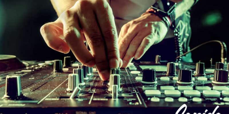 dj para fiestas en casa