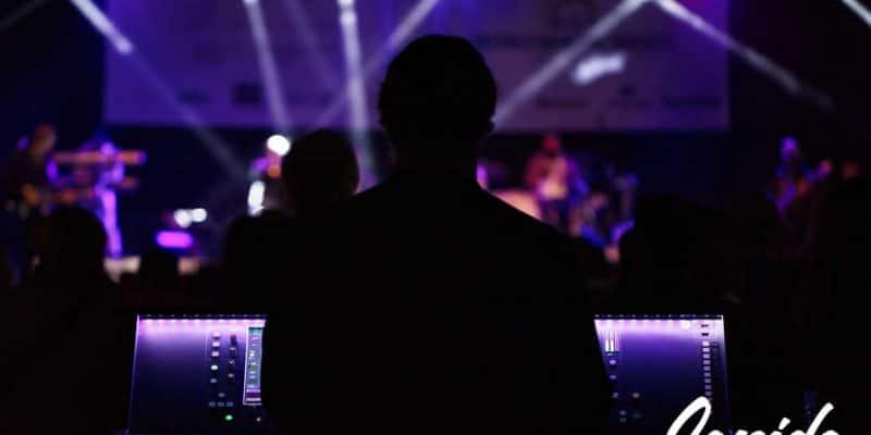 empresas de sonido