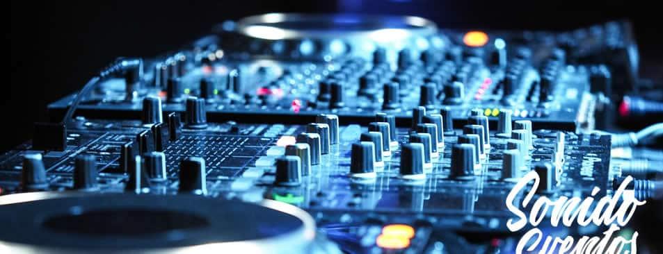 sonido para eventos