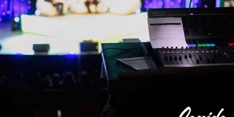 ¿Por qué los técnicos son una parte indispensable en cada evento? 1