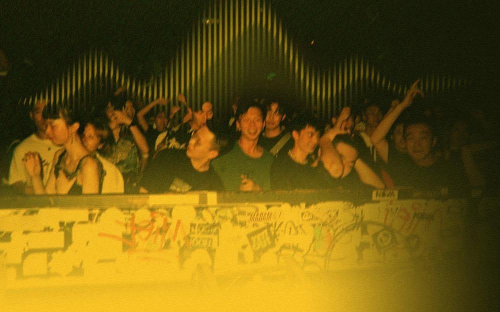 Cómo los DJ pueden mantenerse felices y productivos durante una pandemia: lecciones de China 4