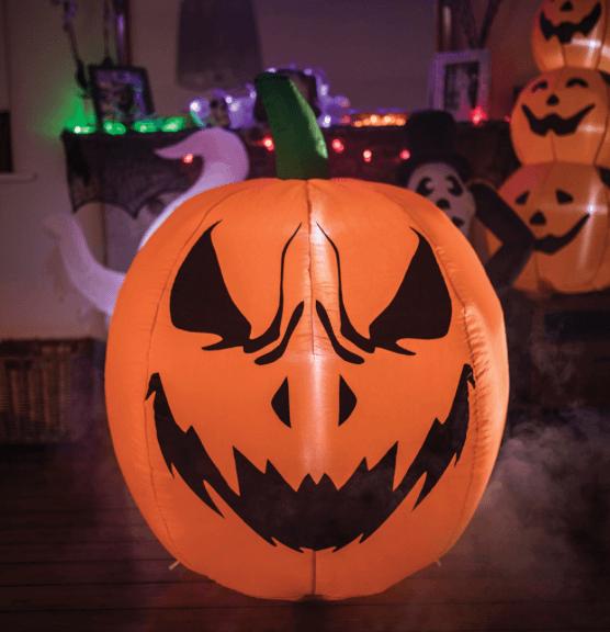 Nivel de mago: 100: nuestros conceptos básicos de Halloween 2