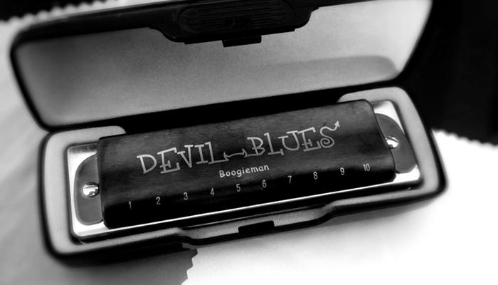 7 mejores armónicas de blues 1
