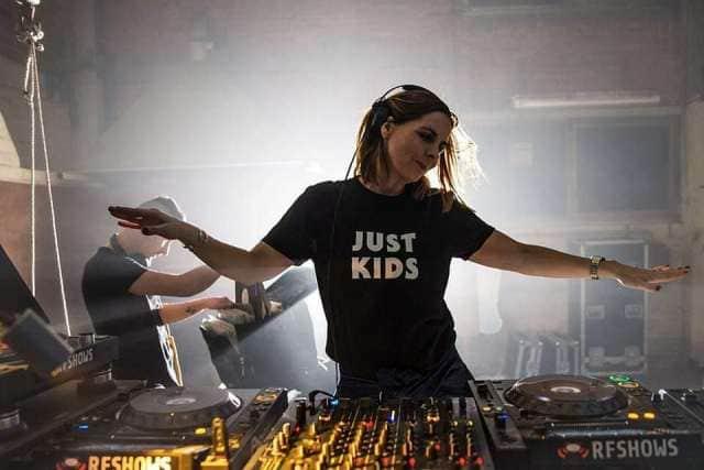 Abrazando el bloque: cómo DJs + productores están protegiendo su bienestar mental 2