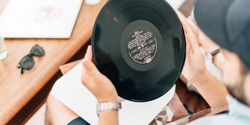 Cómo cuidar tus discos de vinilo 1