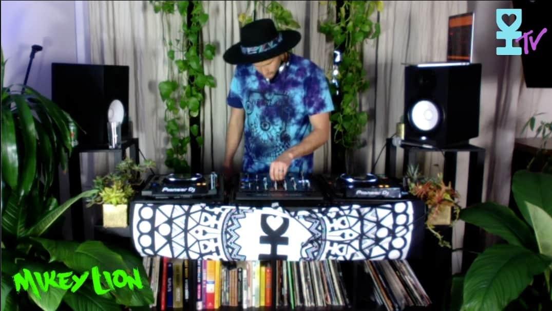 DJ en vivo se establece en 2020: una guía práctica completa 1
