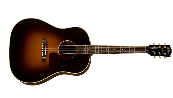 Gibson Acoustic J-45 Sunburst 1
