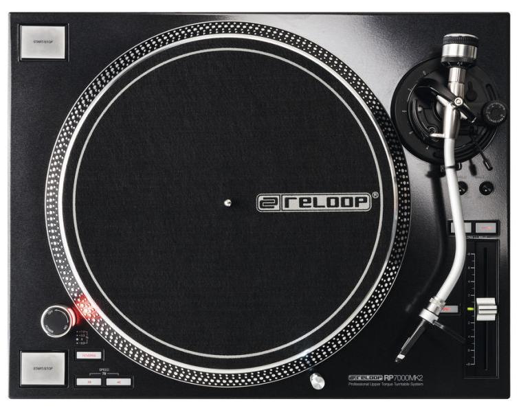 Mejor DJ Turntable 2019: los grandes competidores 4