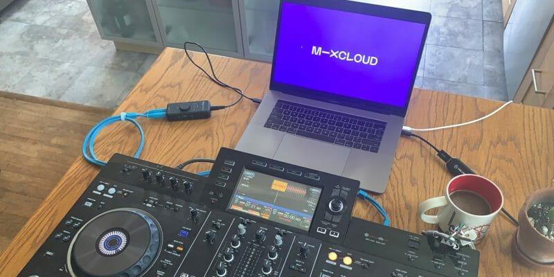 Mixcloud lanza una plataforma de transmisión de DJ en vivo con derechos de autor descubiertos 1