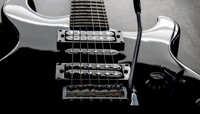 10 mejores pastillas de guitarra eléctrica 1
