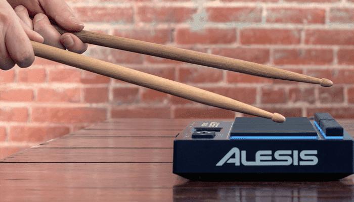 Alesis SamplePad 4 1