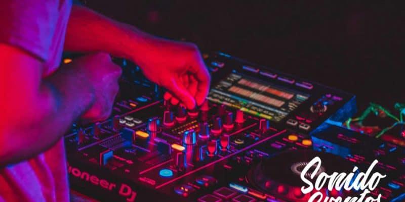 La importancia de los equipos de iluminación para DJ. 1