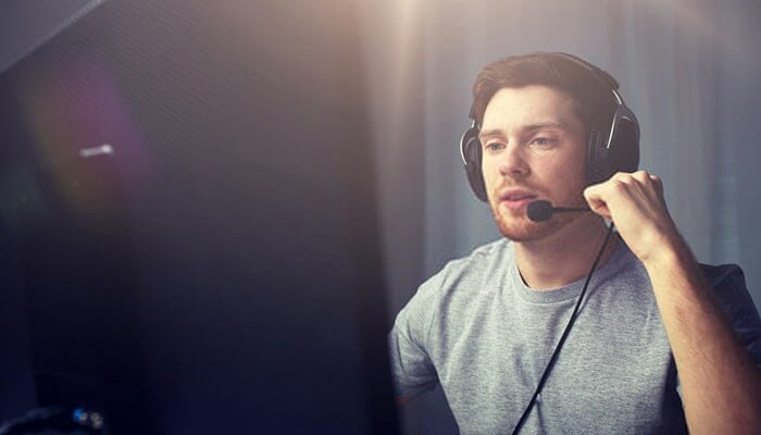 ¿Por qué tu micrófono no funciona con discordia? 1