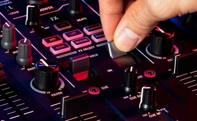Revisión: los nuevos controladores Mixtrack Pro FX + Platinum FX de Numark 2