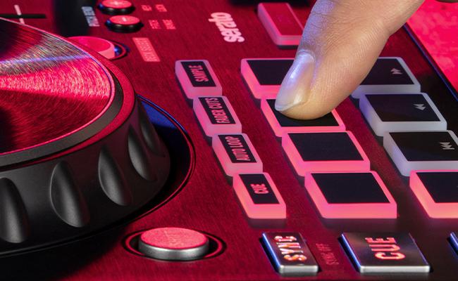 Revisión: los nuevos controladores Mixtrack Pro FX + Platinum FX de Numark 1