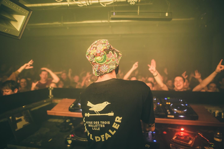 Folamour comparte sus consejos para cambiar el tempo, ecualizadores y mejorar sus habilidades de DJ 1