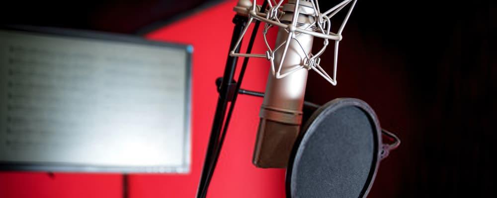Cómo cambiar tu voz con equipo de audio 1