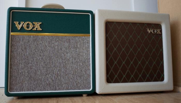 Amplificador combinado Vox AC4 4W 1