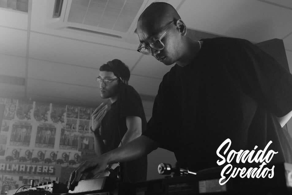 ESCUELA PARA DJ GUADALAJARA 1