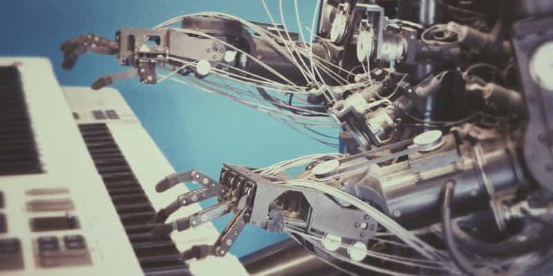Estas son las mejores plataformas de IA para ayudarte a hacer música 1