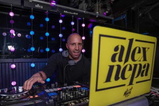 Pesadillas en Clubland: el peor espectáculo de Alex Nepa 2