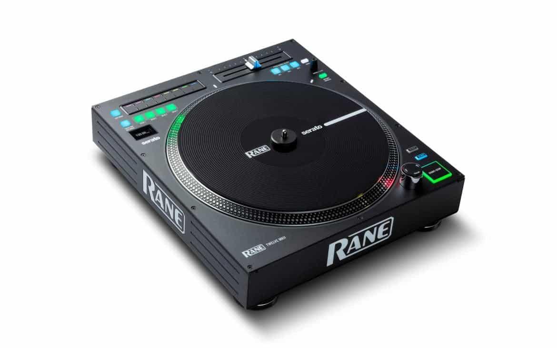 Rane lanza las ediciones MKII de Seventy-Two Mixer, Twelve Controller 2