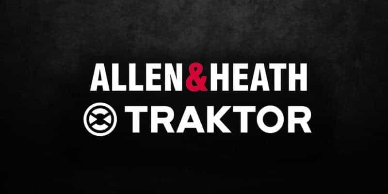 Allen & Heath puede estar a punto de comprar Traktor de Native Instruments 1