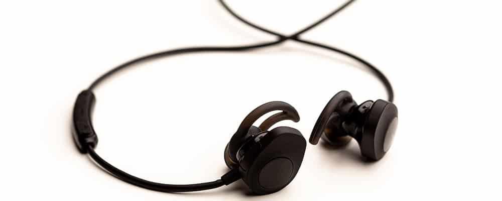 La mejor forma de limpiar auriculares y audífonos 1