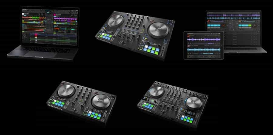 Allen & Heath puede estar a punto de comprar Traktor de Native Instruments 1