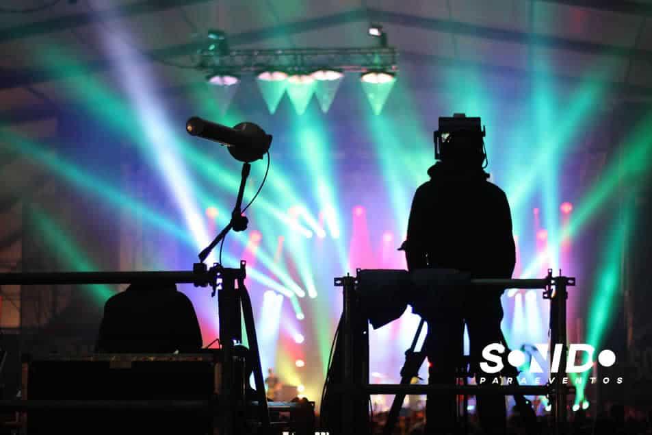 Proveedores de equipos y servicios audiovisuales 5