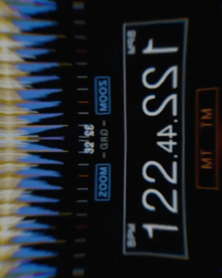 DJ Pioneer acaba de probar el nuevo CDJ-3000 y analizamos cada cuadro 4