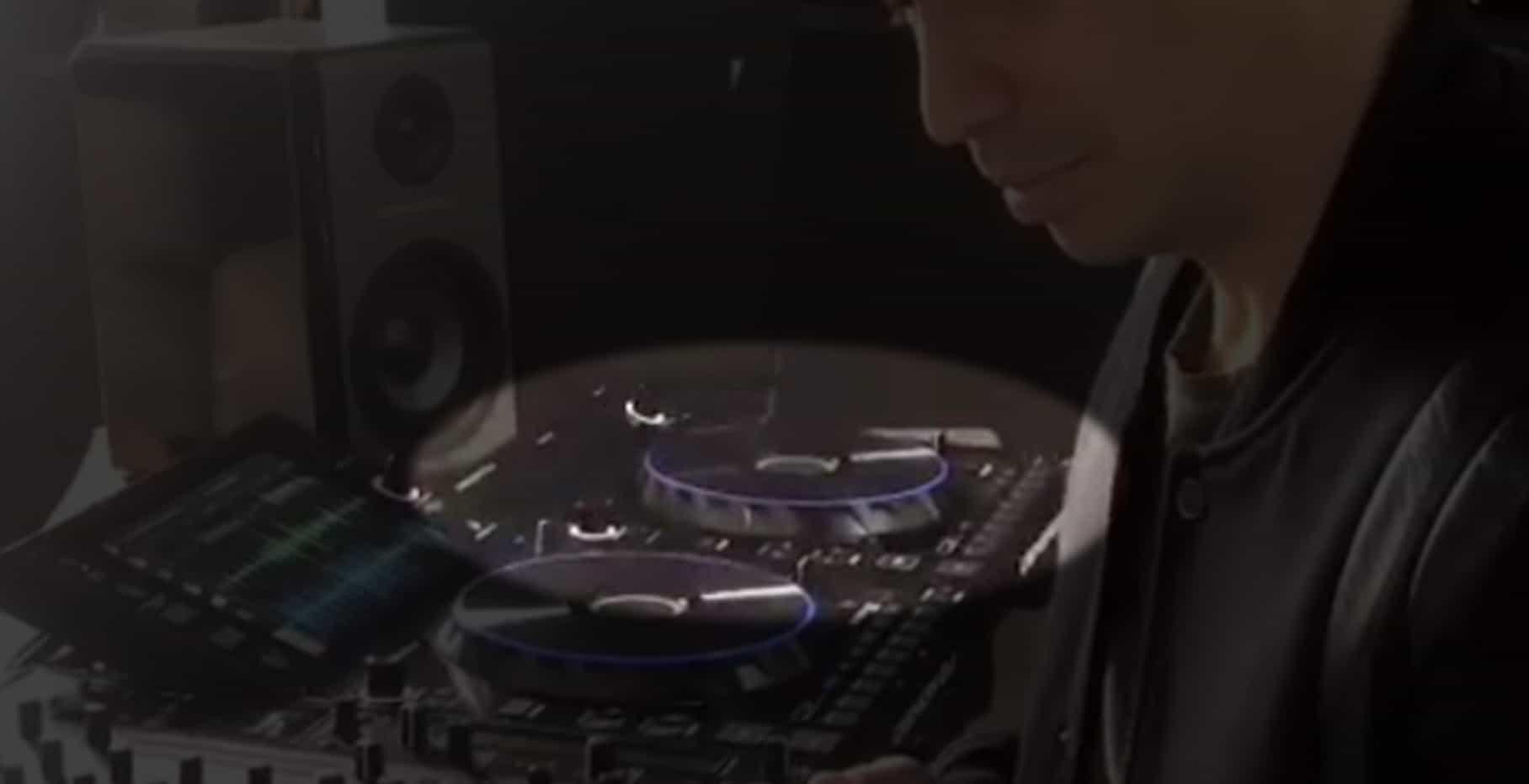 Denon DJ acaba de filtrar su nuevo controlador / reproductor multimedia sin pantalla: ¿SC1000? 8