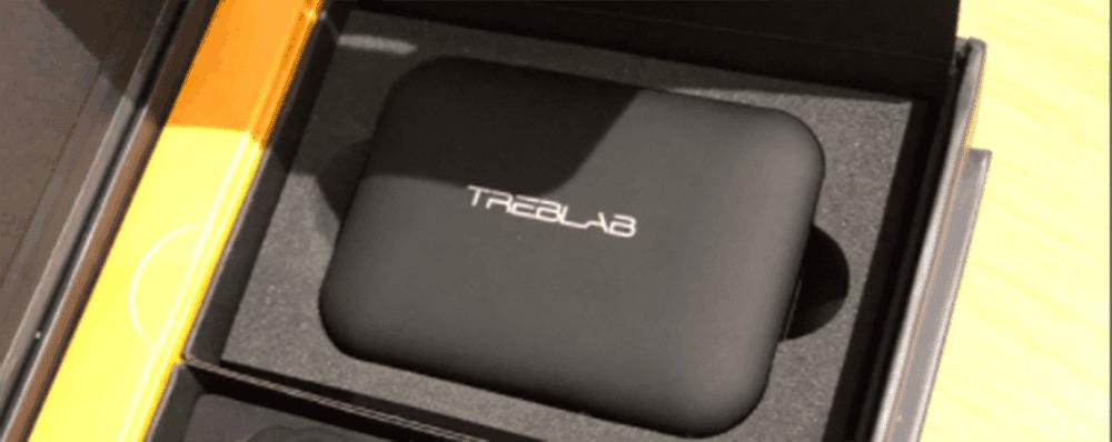 Auriculares inalámbricos Trelab X5