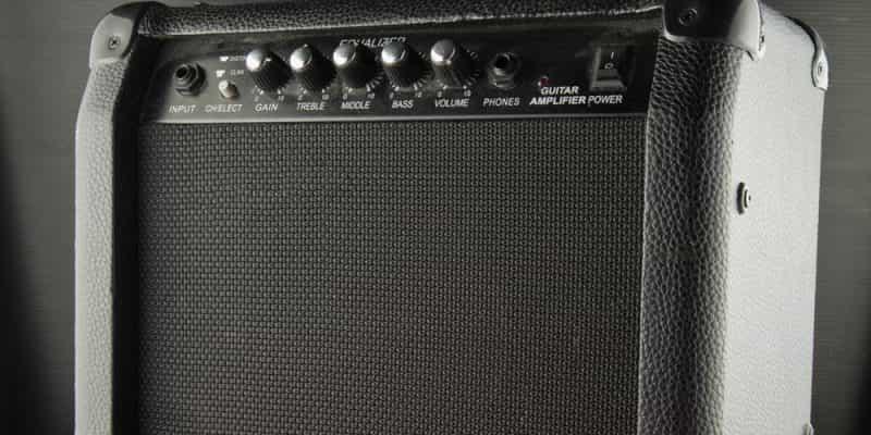 Los 7 mejores amplificadores de bajos de hasta $ 300 1