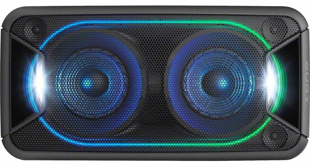 Los mejores altavoces de DJ por el dinero 9