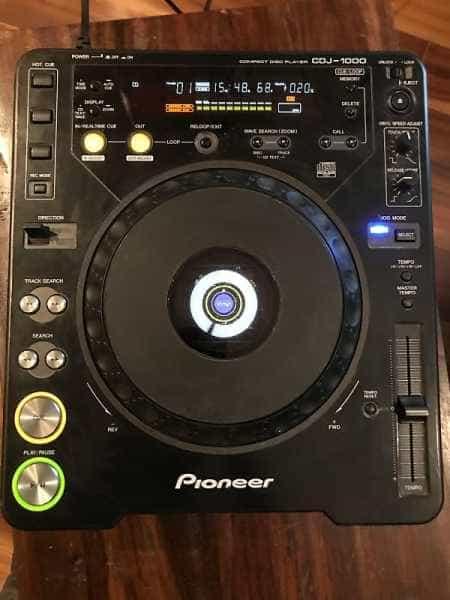 Los 5 productos que marcaron la historia del DJ 3