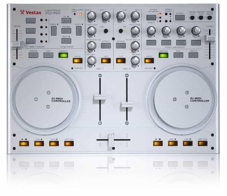 Los 5 productos que marcaron la historia del DJ 5