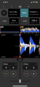 Rekordbox iOS v3