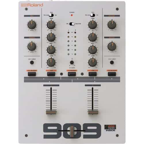 9 mejores mezcladores de DJ para principiantes 8