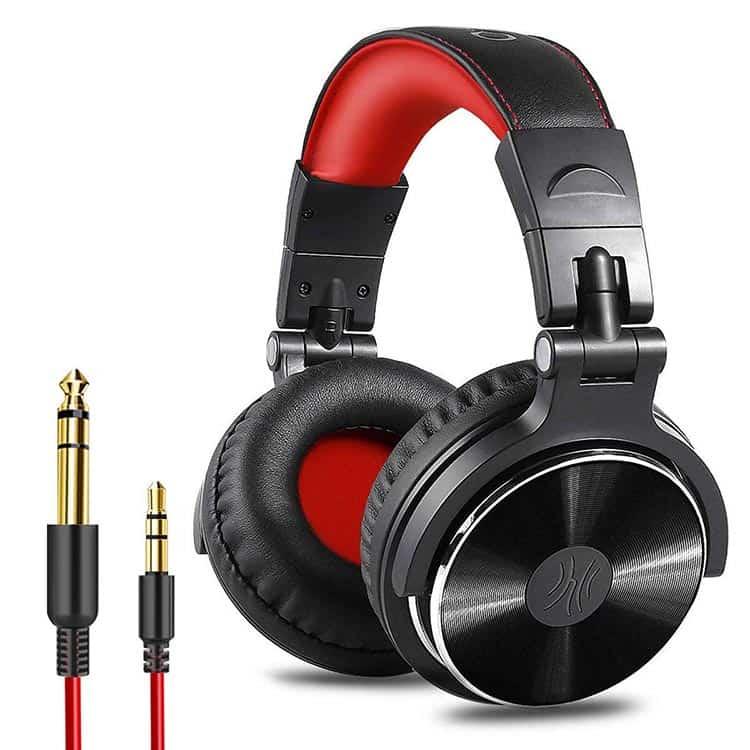 Seis mejores auriculares para DJ 2