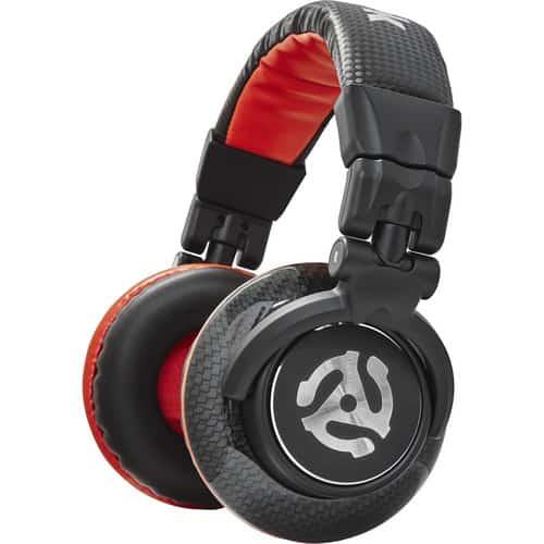 Seis mejores auriculares para DJ 4