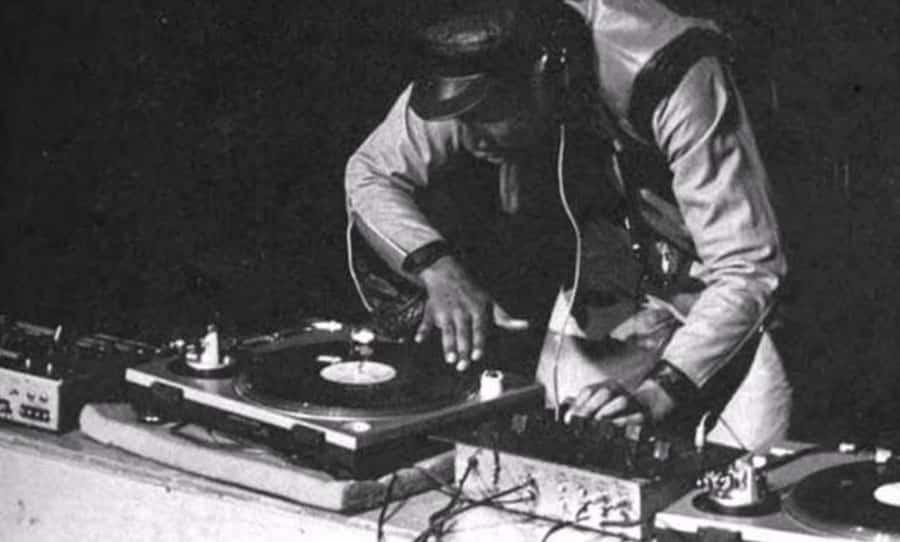 Technics SL1210 - El tocadiscos que inició el Hip Hop 2