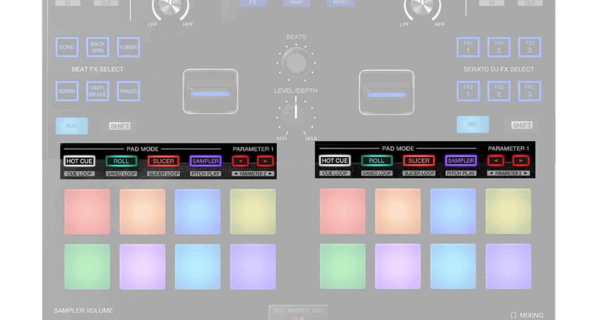 Futuros conceptos de equipos de DJ: que características probablemente tendrá el DJ Pioneer DJM-S11 3