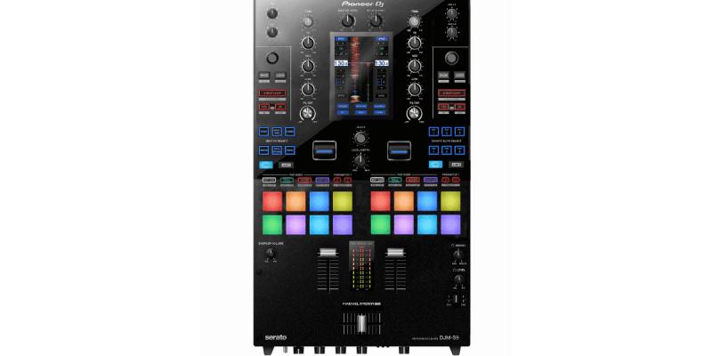 Futuros conceptos de equipos de DJ: que características probablemente tendrá el DJ Pioneer DJM-S11 1