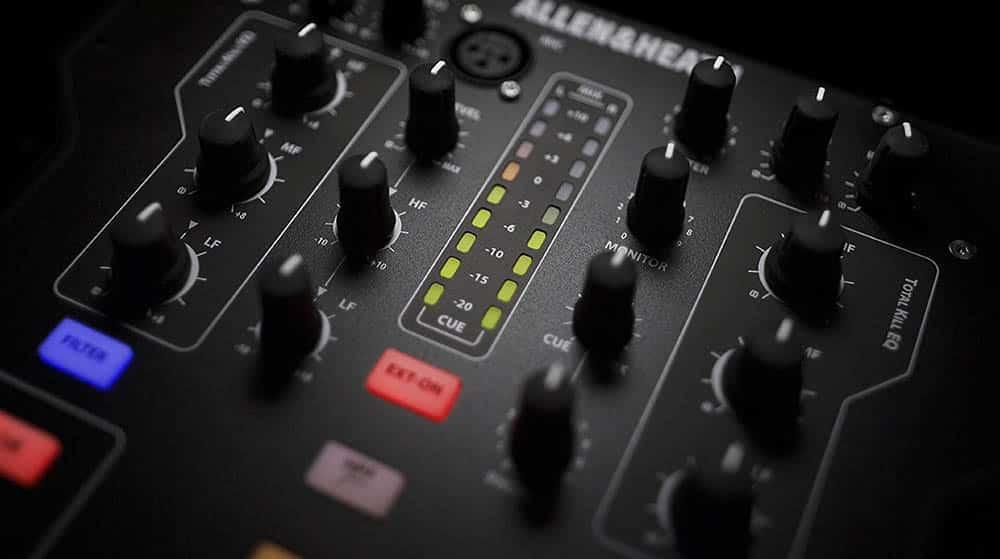 9 mejores mezcladores de DJ para principiantes 1