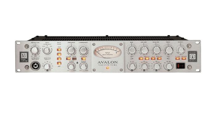 Avalon VT 737SP 1