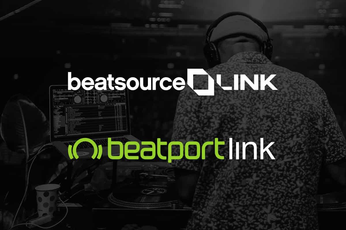 Los DJ ahora pueden transmitir Beatport y Beatsource directamente en Serato DJ Pro 29