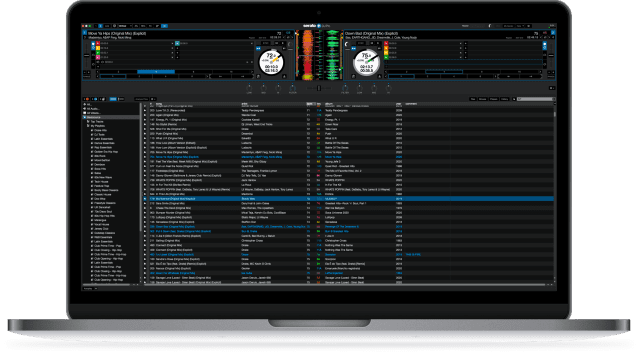 Los DJ ahora pueden transmitir Beatport y Beatsource directamente en Serato DJ Pro 2